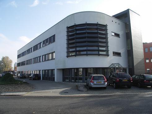 Twentepoort Almelo