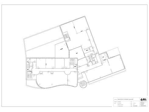 Kantoren Zuiderplein bouwtekeningen 2