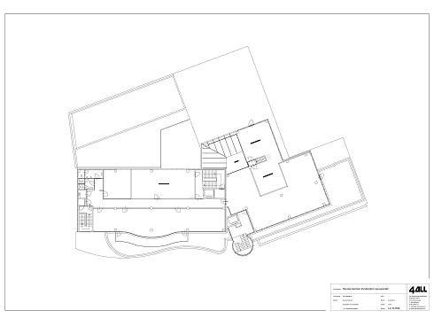 Kantoren Zuiderplein bouwtekeningen 3