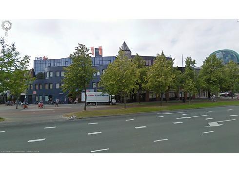 Kantoren Zuiderplein 2