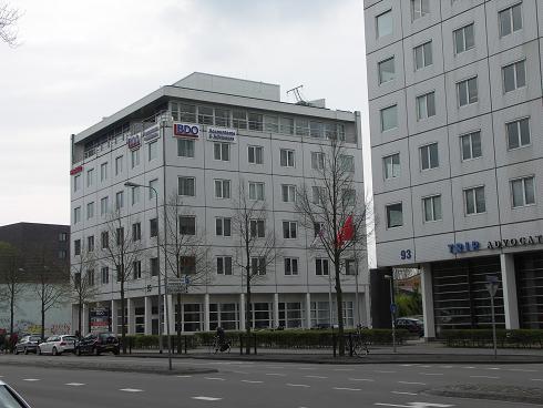 Verbouw Entree/hal Boschhuis 1