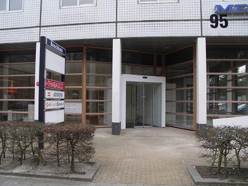 Verbouw Entree/hal Boschhuis 4