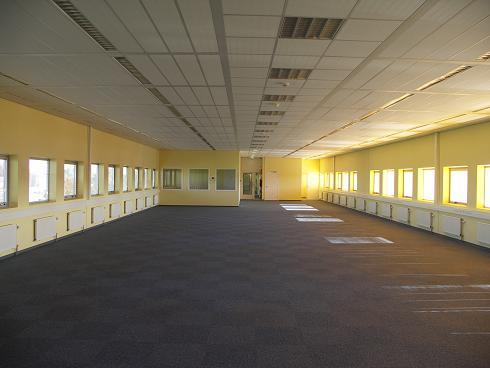 Laboratorium Zernike Complex