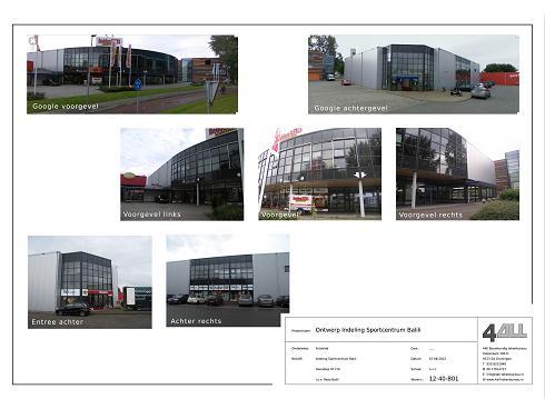 Sportcentrum Balili