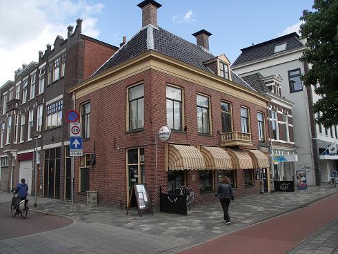 Monument Aweg Groningen