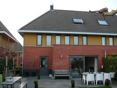Woning Eckhartstraat Groningen 2