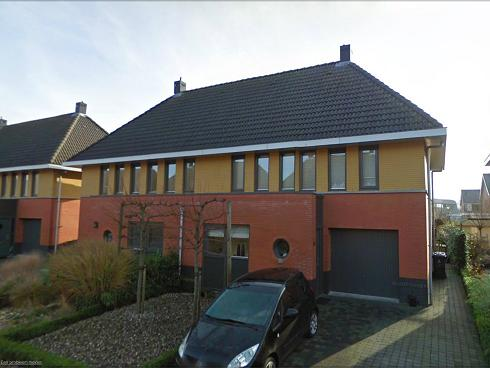 Woning Eckhartstraat Groningen 1