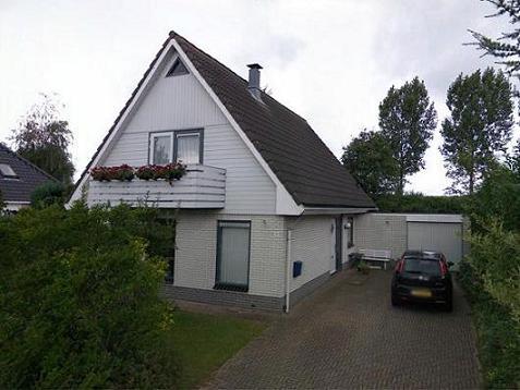 Uitbreiding Groningen